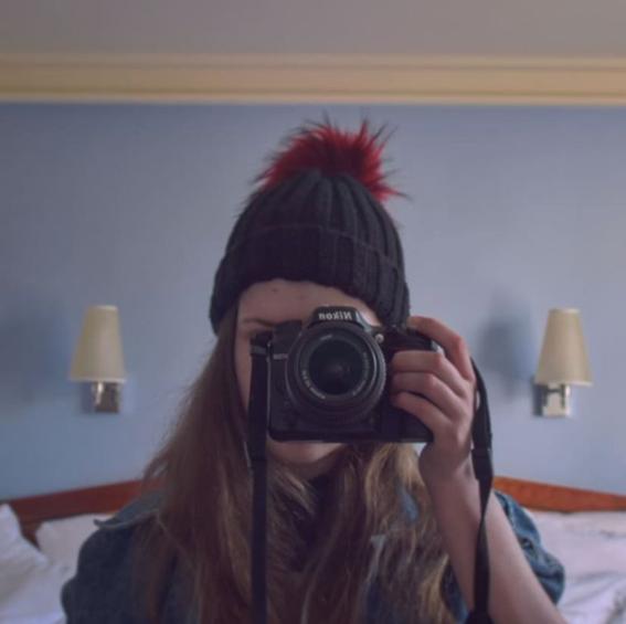 como sacarse fotos frente al espejo 5