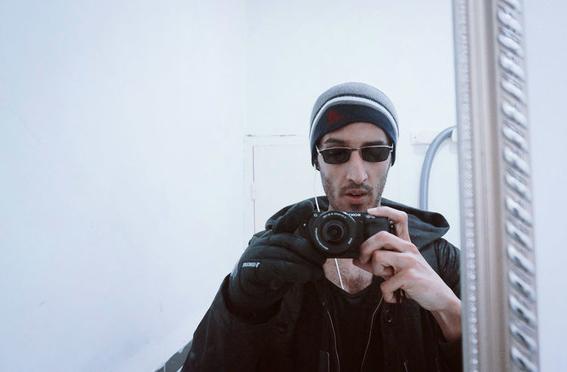 como sacarse fotos frente al espejo 9