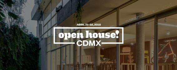 Festival Open House para conocer la Ciudad de México 5