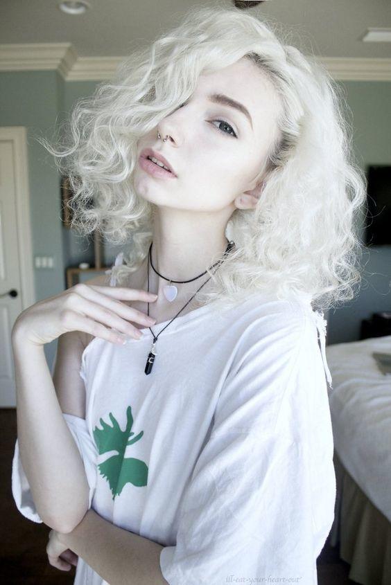 decolorar el cabello 8