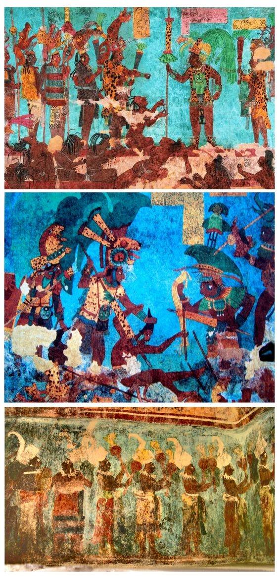 astronomia maya 7
