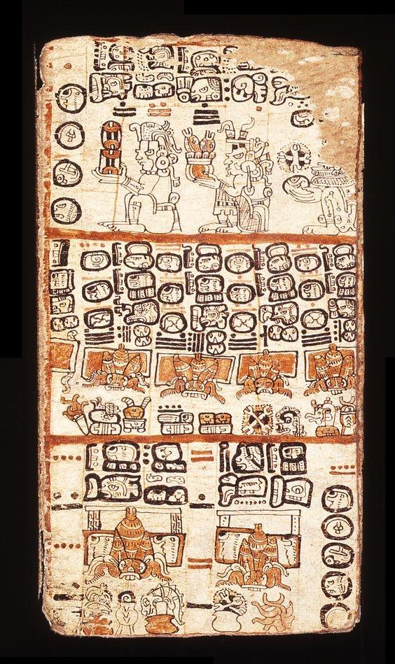 astronomia maya 5
