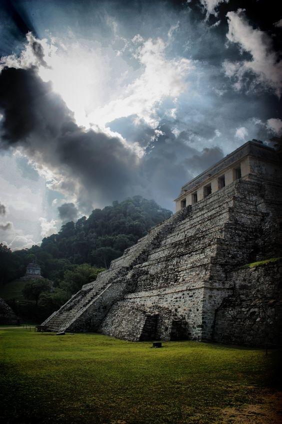 astronomia maya 3