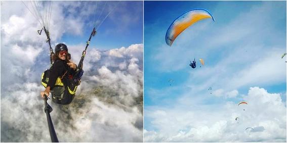 volar en parapente 4