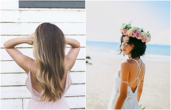 formas de llevar el cabello 8