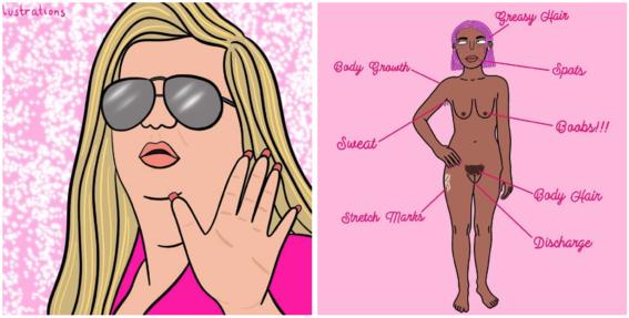 ilustraciones de jennifer rose 2