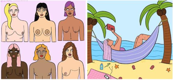 ilustraciones de jennifer rose 5