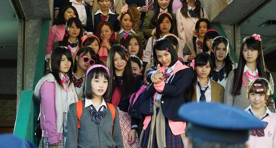tokyo idols 5