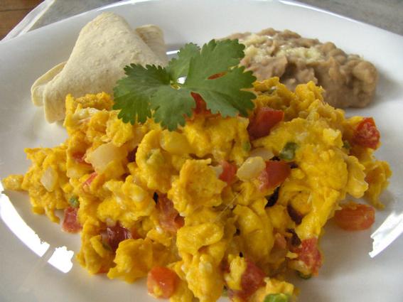 ingredientes saludables para el desayuno 3