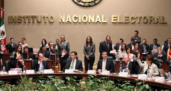 debates presidenciales de las elecciones en mexico 3