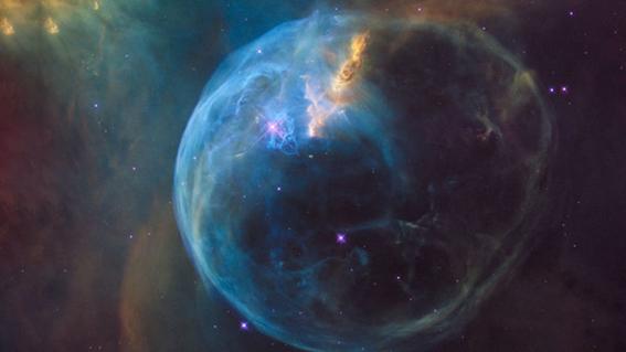 segunda explosion del big bang 1