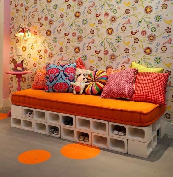Ideas para decorar tu cuarto sin gastar mucho Diseo