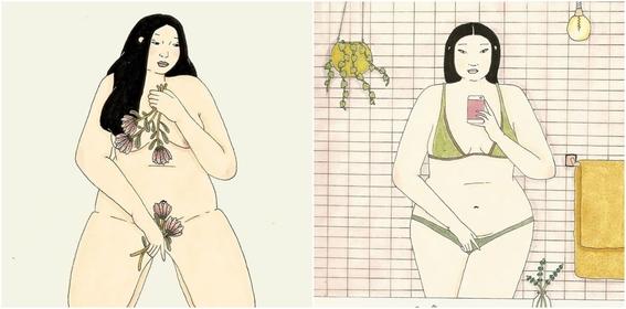 ilustraciones de jordyn mcgeachin 3