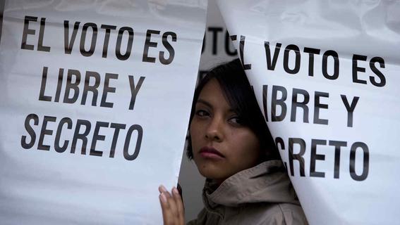 resultado encuestas de elecciones mexico 2018 2