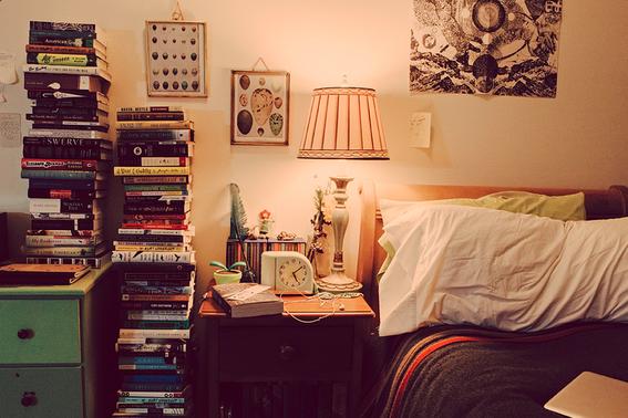 beneficios de leer en la noche 4