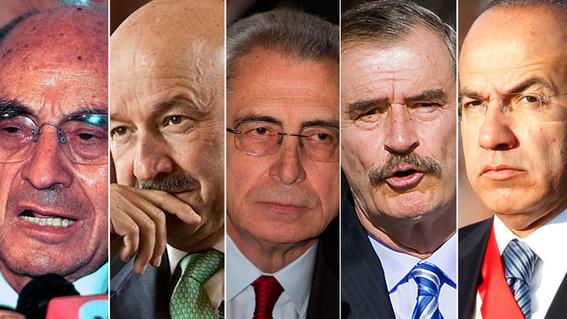 meade propone seguir dando pension a expresidentes 1