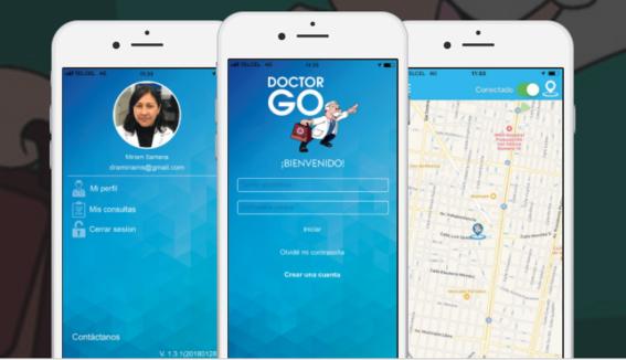 doctor go 5