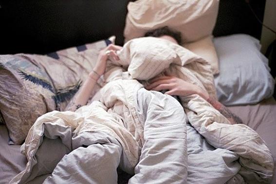 señales de que el cansancio que sientes no es normal 6