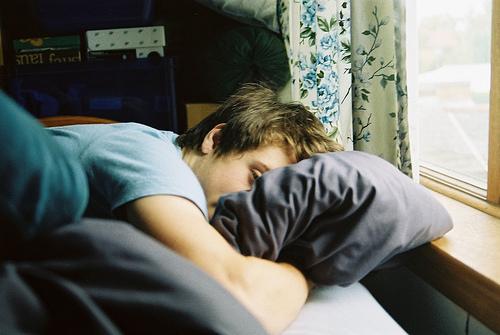 señales de que el cansancio que sientes no es normal 9