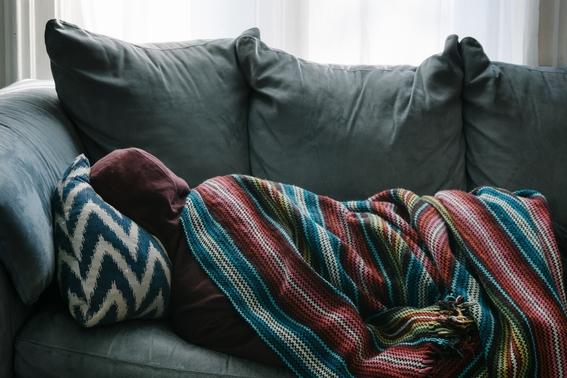 senales de que el cansancio que sientes no es normal 1