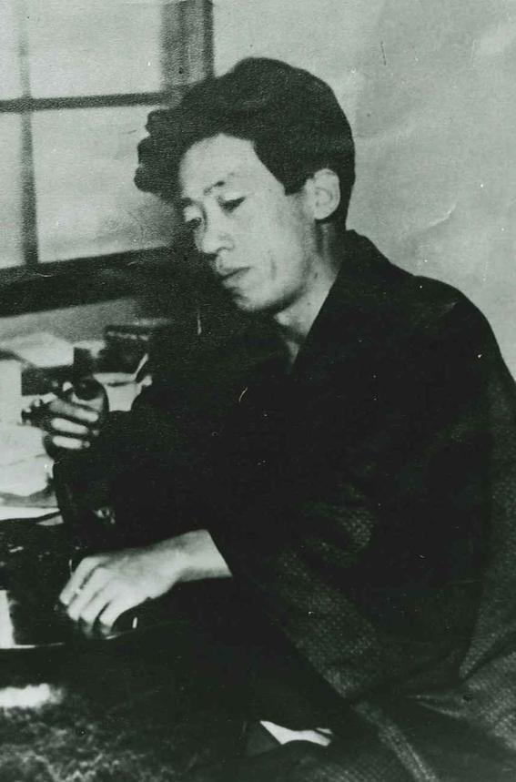 escritores japoneses 4
