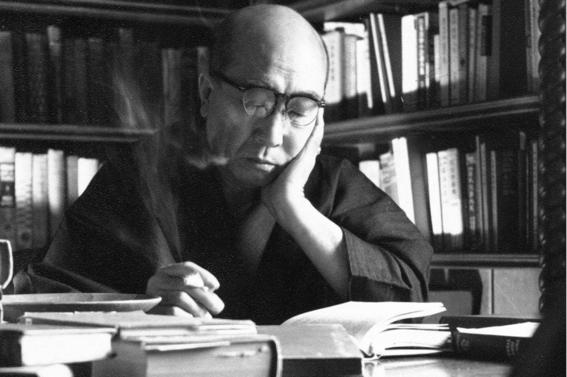 escritores japoneses 6