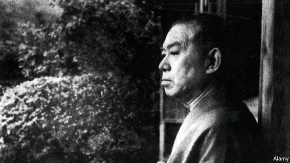escritores japoneses 10