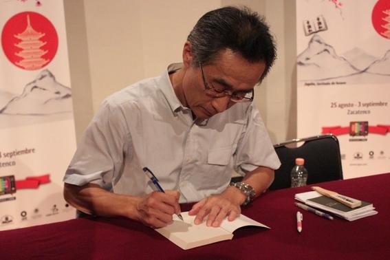 escritores japoneses 12