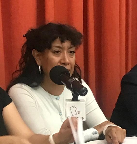 Caso de Lesvy asesinada en UNAM es feminicidio 3