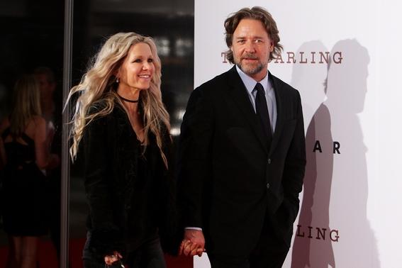 russell crowe vende sus recuerdos como actor para su divorcio 1
