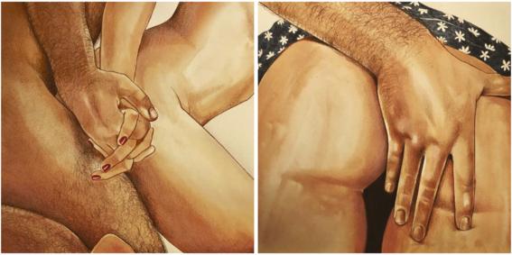 ilustraciones eroticas de frida castelli 6