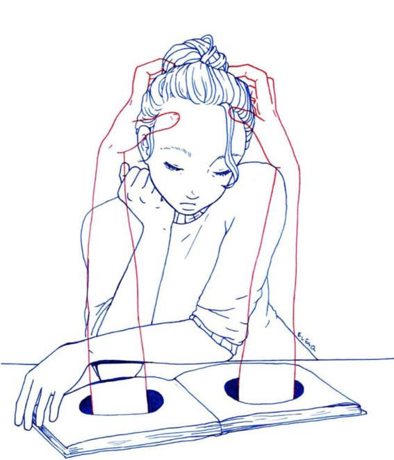 ilustraciones de eliana esquivel 8