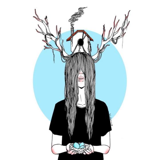 ilustraciones de eliana esquivel 9