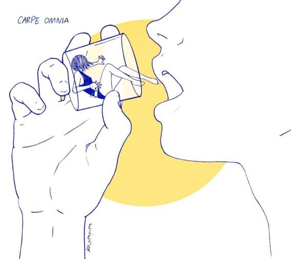 ilustraciones de eliana esquivel 14