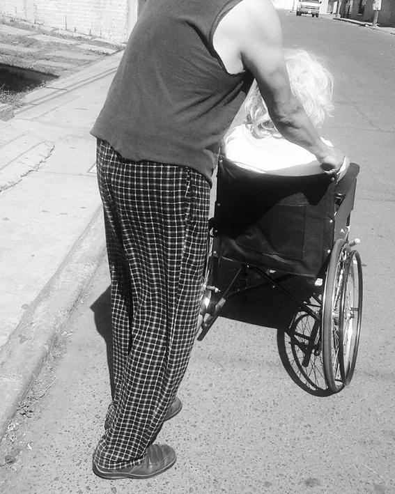 el dia que a mama le diagnosticaron parkinson 2