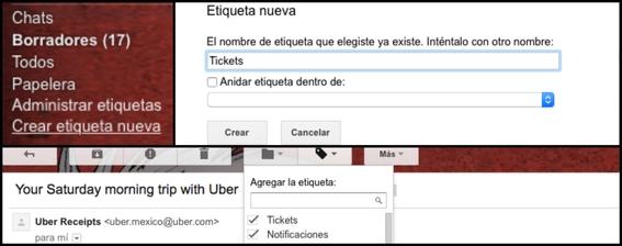 trucos de gmail 5
