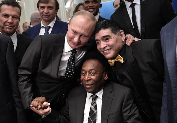 pele podria perderse el mundial de rusia 2