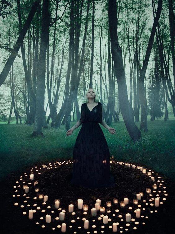 origen de la magia blanca 2