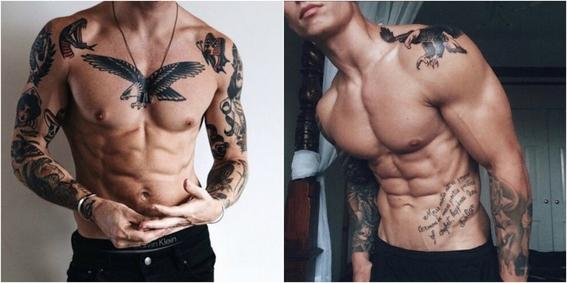 tatuajes de aves 3