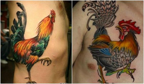 tatuajes de aves 5