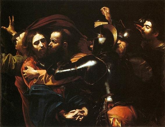 caravaggio paintings 4