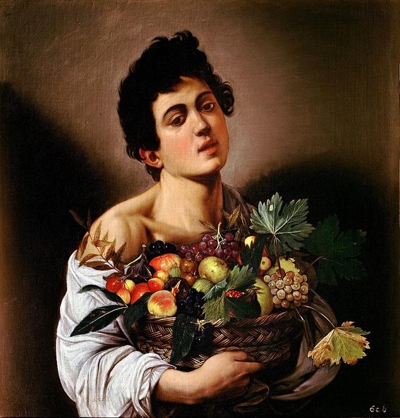 caravaggio paintings 10