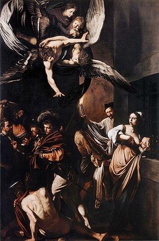 caravaggio paintings 7