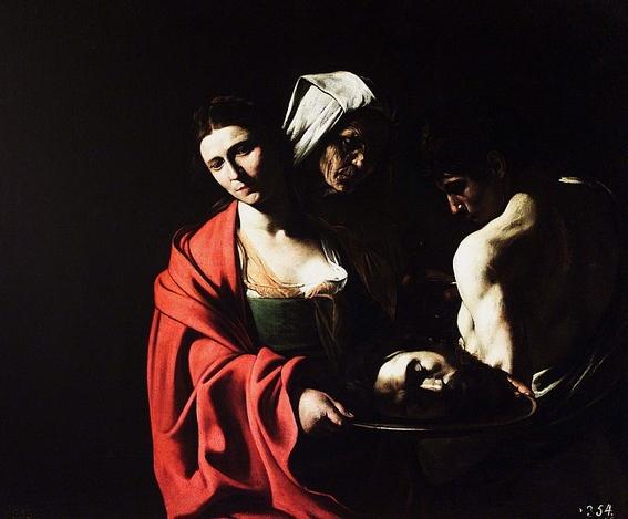 caravaggio paintings 3