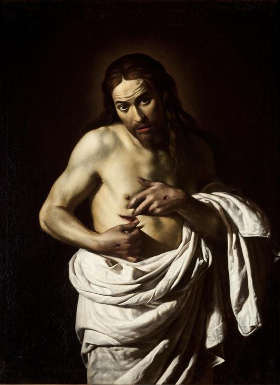 caravaggio paintings 13