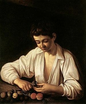 caravaggio paintings 12