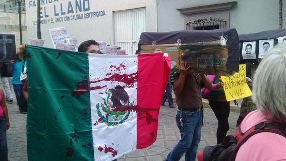 violencia en contra de politicos en mexico por elecciones 2018 3