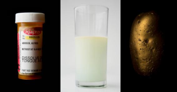 potato photograph sold abosch 3