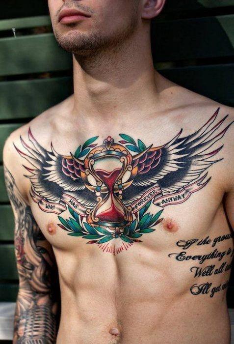 tatuajes de aves 2