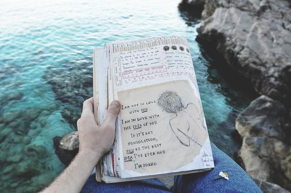 como empezar en el journaling 3